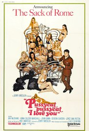 Pussycat, Pussycat, I Love You 1970 Watch Online