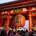【日本 東京】女子一人旅東京追櫻(二) 走進心中的小天地 淺草 晴空塔