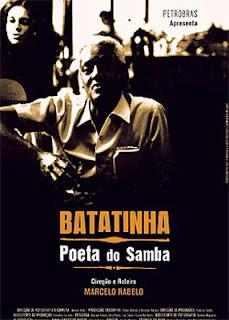 Batatinha, poeta do samba