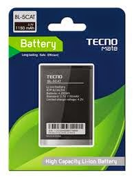 How to Identify a Genuine and Fake TECNO Batteries Easily