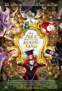 Download Film Alice Through the Looking Glass sub indo bluray