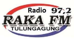 Radio Raka fm 97.2 Tulungagung