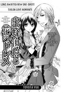 Mitsubachi Hakushaku to Hana no Dress