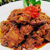 Resepi Rendang Ayam Padang Sedap