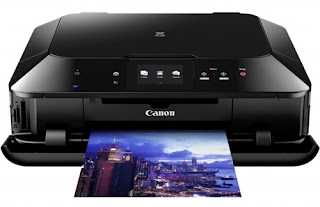 Canon PIXMA MG6450 Driver & Software Download For Windows, Mac, Linux