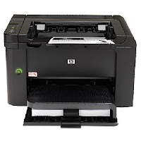 HP LaserJet P1606dn Driver Windows Mac Linux