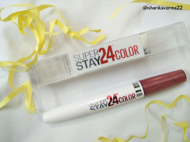 Nykaa's Neon Matte Nail Paints & Matte Lipsticks | New Launch- Maybelline 24 Superstay | SUGAR- It's-A-Pout-time lipstick | Reviews | Swatches 8