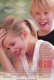 Watch My Girl Online Free 1991 Putlocker