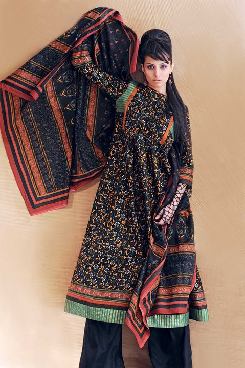 Fashion World Latest Fashion: Pakistan Winter Fashion