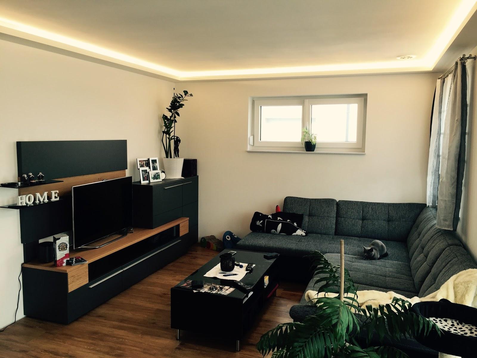 Wohnzimmer Beleuchtung Planen Home Creation