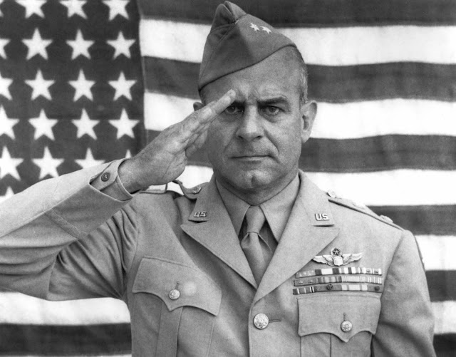 A biography of jimmy doolittle an american aviation pioneer