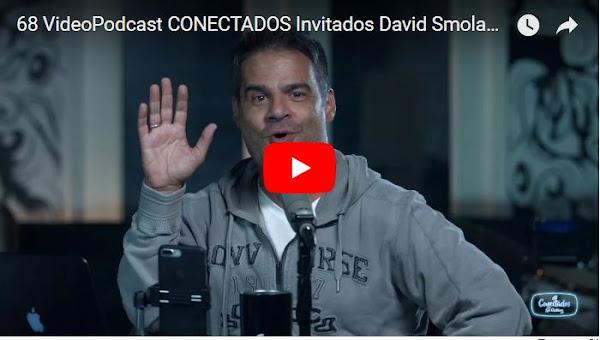 David Smolansky y Rolando Salazar entrevistados por Luis Chataing