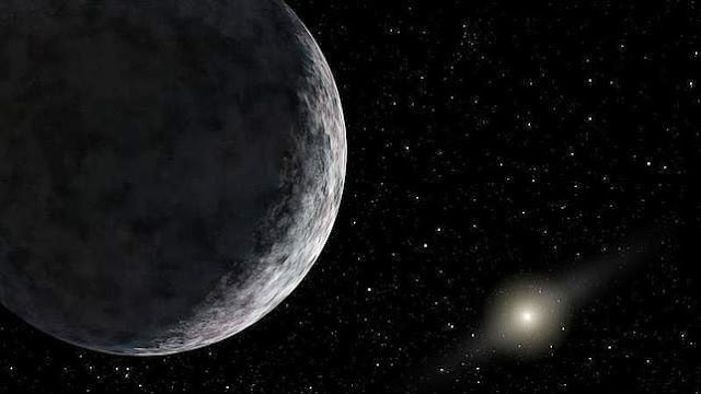 Resultado de imagen para NASA anuncia descubrimiento de estos 2 planetas