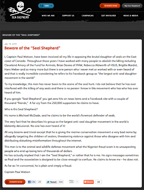 http://www.seashepherd.org/commentary-and-editorials/2010/07/19/beware-of-the-seal-shepherd-79