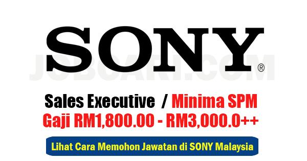 SONY MALAYSIA