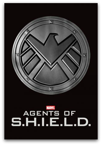 Marvel Agents of SHIELD (Agentes de SHIELD