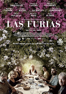 Cartel: Las furias (2016)