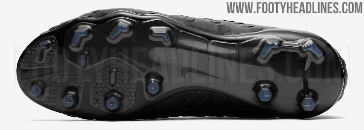 photos officielles 2edd2 7d478 Stunning Full K-Leather Nike Hypervenom Phantom III Tech ...
