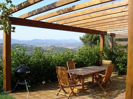 10 best pergola ideas for the garden 2