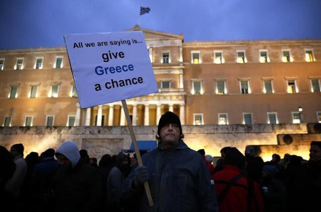 Ευρώ - ευρώ και θάνατος αργός...