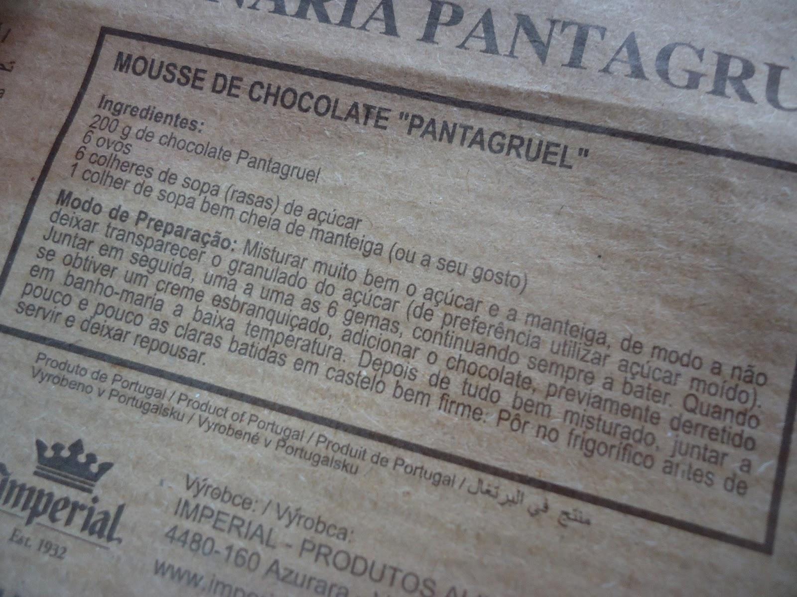 PANTAGRUEL RECEITAS DOWNLOAD