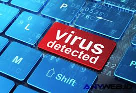 Cara Mengecek Virus