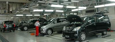 Agung Toyota Riau, Bagan Batu, Duri, Ujung Batu, Pangkalan Kerinci