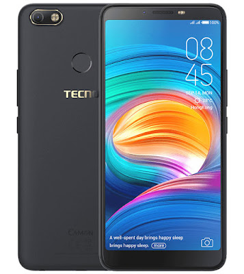 Tecno Camon i Click with Helio P23, 20MP Front Camera launched for Rs 13,999