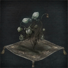 Coldblood Flower