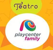 Atração Tarzan Menino Macaco Teatro Playcenter Family 2018