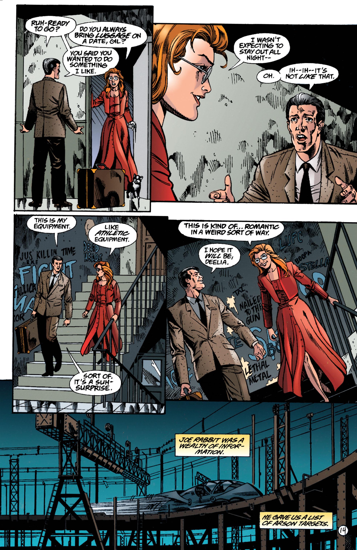 Detective Comics (1937) 690 Page 13