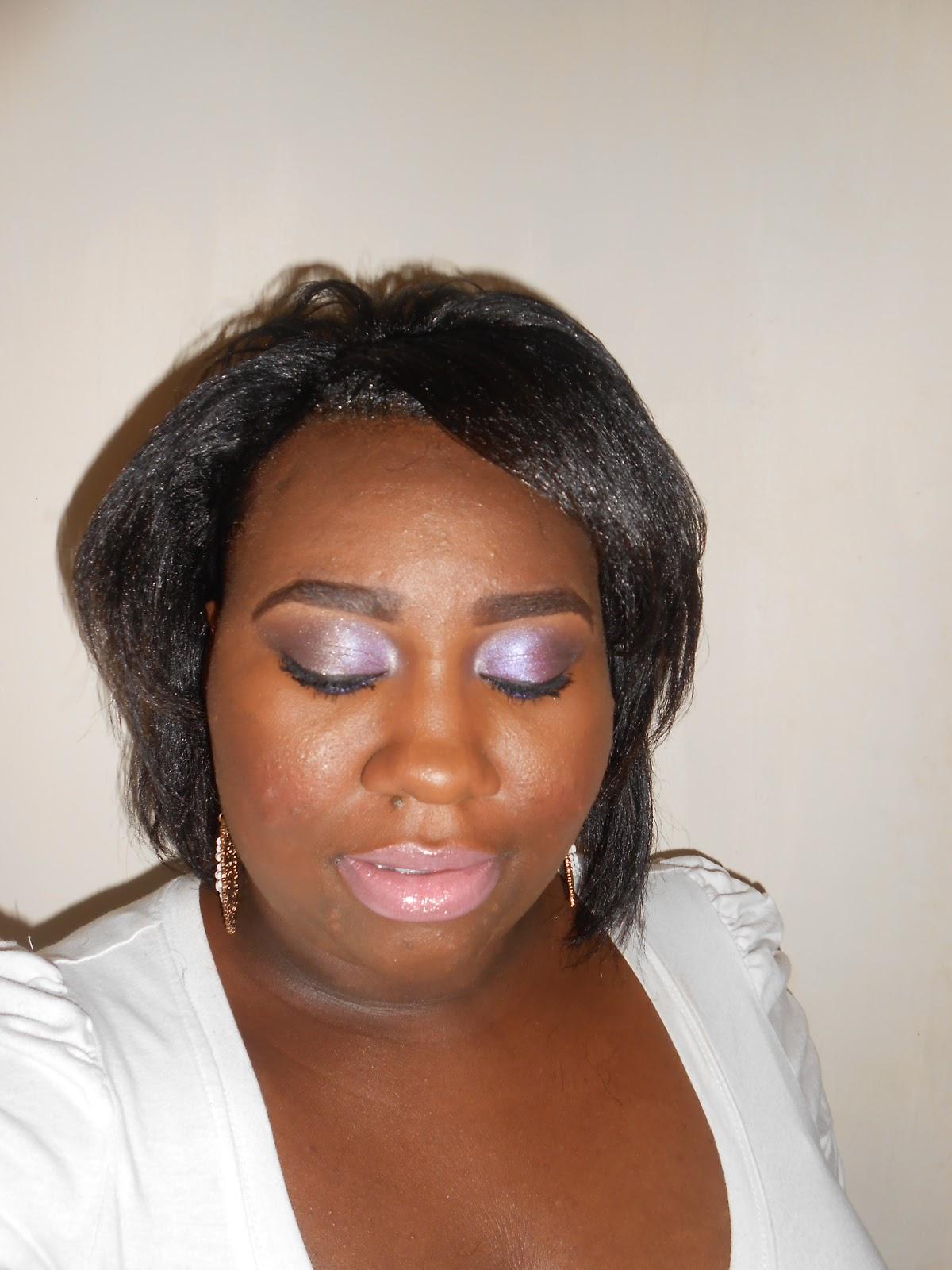 Queenie Keisha Nene Leaks Sophisticate S Black Hair