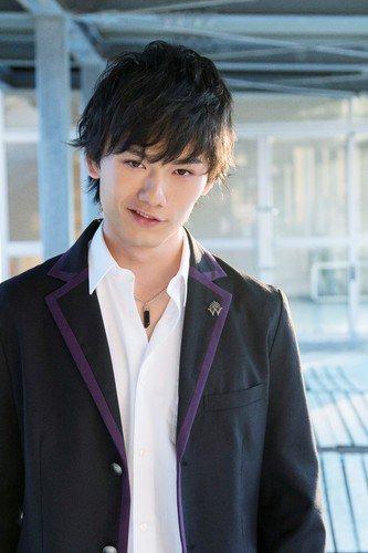 Atomu Mizuishi sebagai Samejima