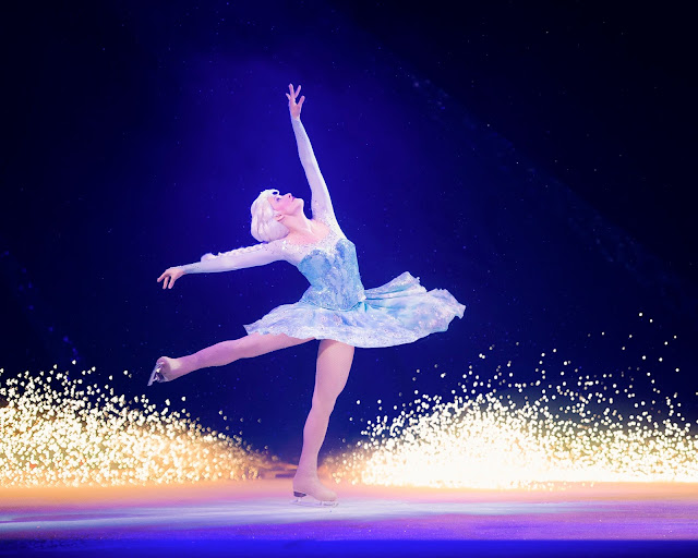 Win with Frozen Fun with Disney on Ice at the Echo Arena, Liverpool