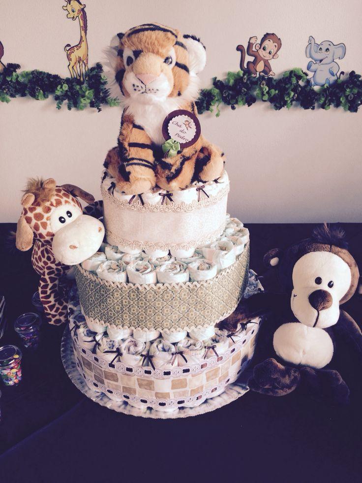 Bebek,Bebek Bezinden Pasta Nasıl Yapılır?, Bebek Bezinden Pasta Yapımı, Baby Shower, Baby Shower Hazırlıkları, Baby Shower Süsleri