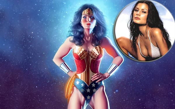 Warner confirma  a Gal Gadot como Wonder Woman en Batman Vs. Superman