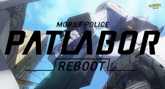 Mobile Police Patlabor Subtitle Indonesia