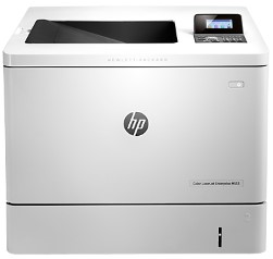 HP Color LaserJet Enterprise M552dn Driver