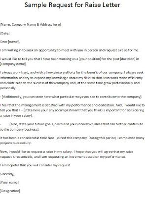 Letter To Ask For A Raise from 2.bp.blogspot.com
