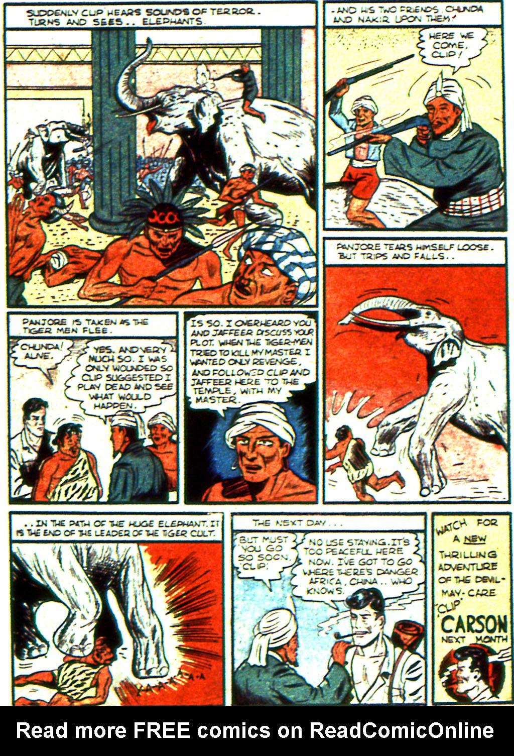 Action Comics (1938) 18 Page 32