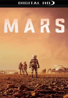 Antes de Marte