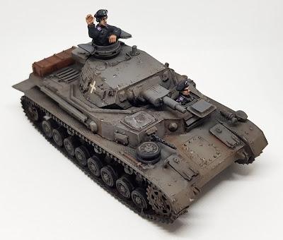 1/56 Panzer IV D