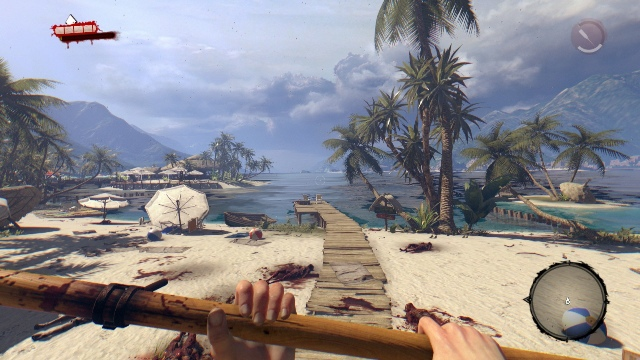 Download Dead Island Definitive Edition PC Gameplay