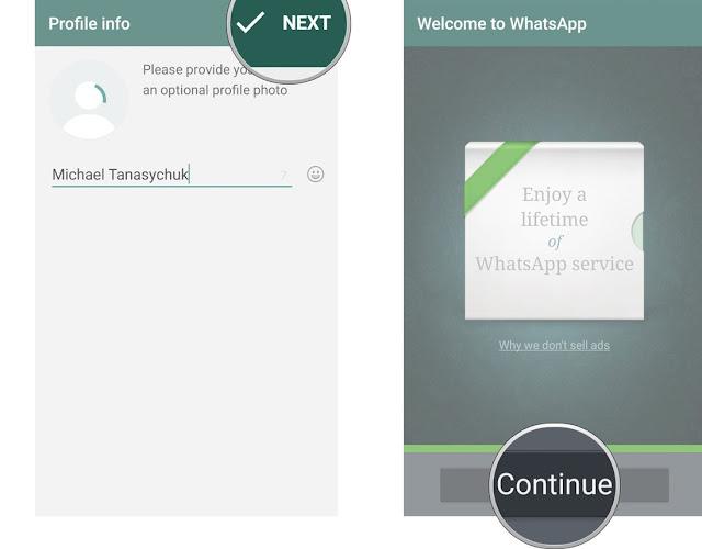 Cara Membuat Cadangan dan Memulihkan Pesan WhatsApp Anda dengan Google Drive,Ini Caranya 5