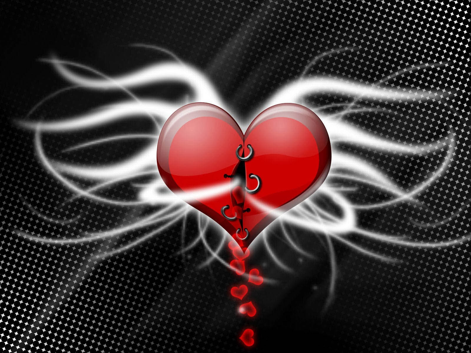 Missing Beats of Life: Love Heart HD Wallpapers and Images