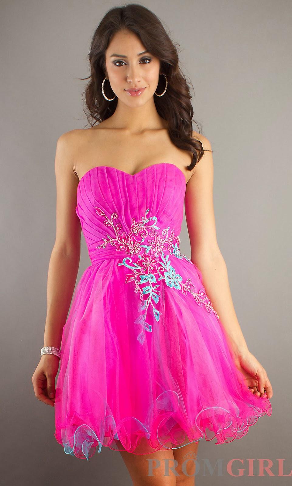 Vestidos cortos elegantes | Moda 2017 | Vestidos | Moda 2018 - 2019