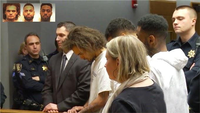 Acusados formalmente en tribunal tres secuestradores de familia dominicana en Providence