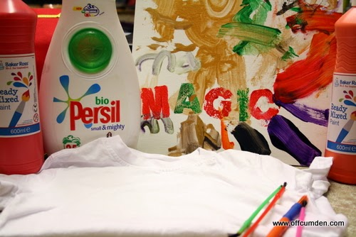 Persil Stain Magic