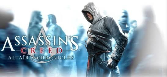 assassins creed altairs chronicles apkpure