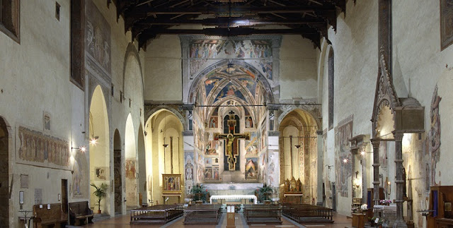 O que fazer em um dia de viagem em Arezzo